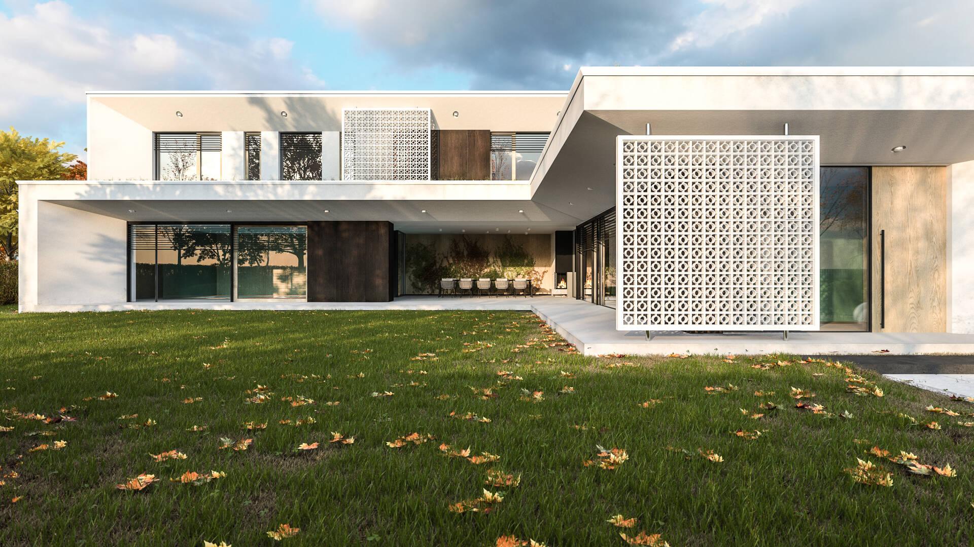 Rodinný dom Kittsee