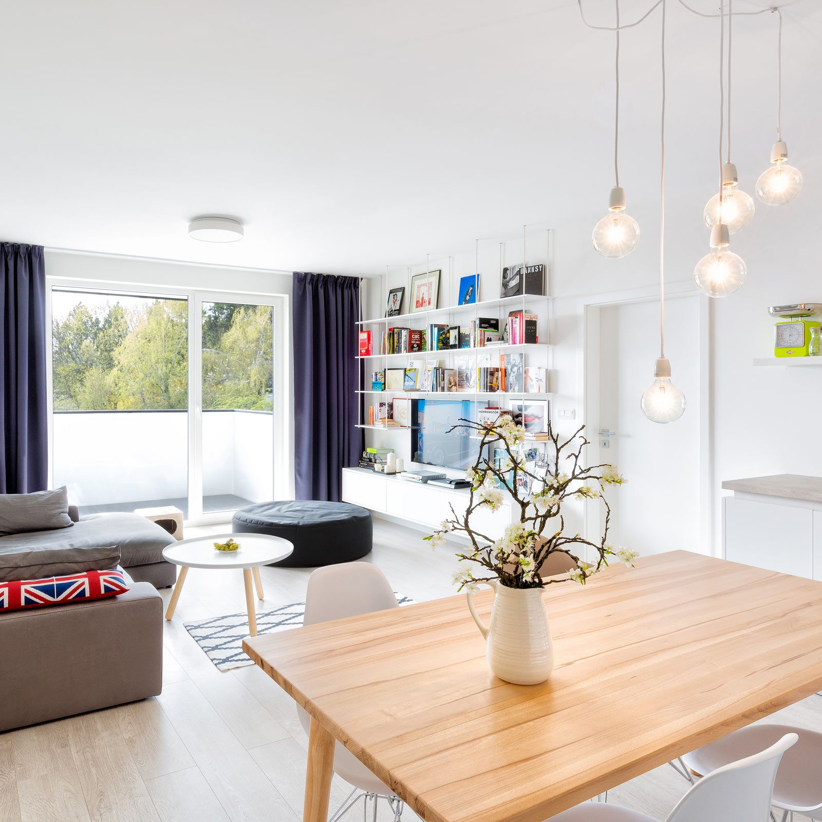 One bedroom apartment kramáre