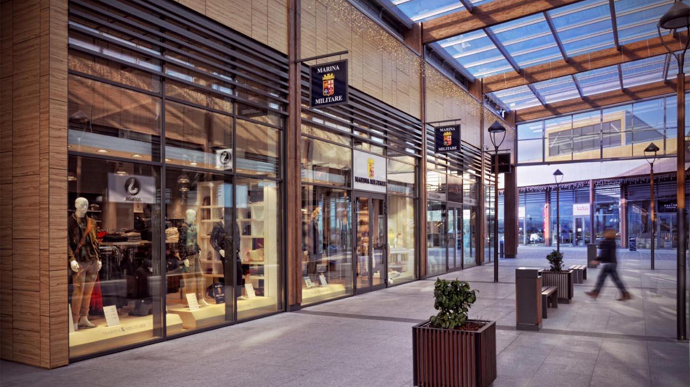 One Fashion Outlet Voderady – keď na projekte naozaj záleží